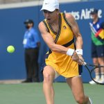 Simona Halep s-a calificat în turul al doilea de la US Open – Cronica sportivă