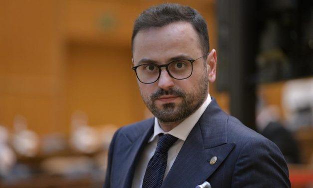(P) Deputatul Remus Mihalcea – unul dintre cei mai activi parlamentari din Camera Deputaților