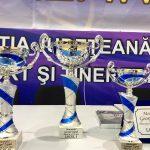 """BCM U FC Argeș a câștigat a cincea ediție a Memorialului """"Georgel Ziguli"""""""