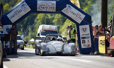 """Superlativele """"TROFEULUI CÂMPULUNG 500""""! Alex Mirea marele câștigător, Mihai Leu campion național, un accident spectaculos și o premieră națională!"""