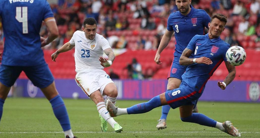 Man și Stanciu aduc României o victorie importantă la Reykjavik, 2-0 cu Islanda