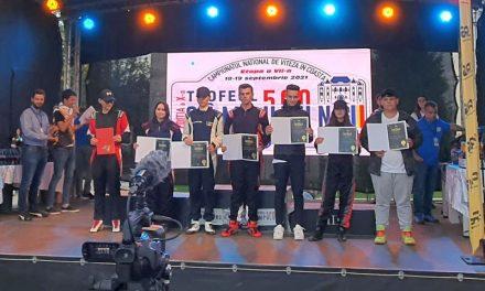 Tinerii piloți de la RB Racing au primit brevetele