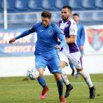 FC Argeş se impune pe final în faţa celor de la Academica Clinceni, scor 1-0