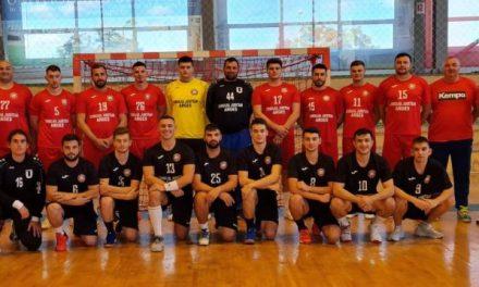 CSU Piteşti începe mâine un nou sezon în divizia A de handbal masculin