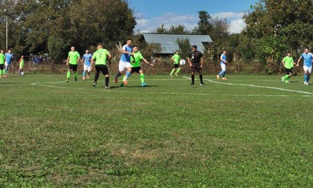 Liga 4 | CSC Suseni şi ACS Speed Academy sunt pe primele locuri după runda a treia