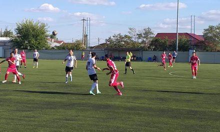Liga 3 | Bascov şi Bradu obţin al doilea succes consecutiv