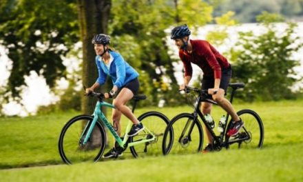 5 avantaje ale bicicletei