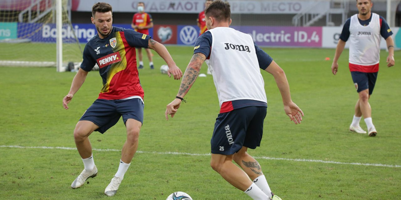 România joacă astăzi în Macedonia de Nord, de la ora 21.45 – Cronica sportivă