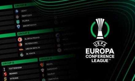 CFR Cluj debutează de la ora 22.00 în Conference League, în deplasare, cu Jablonec (Cehia) – Cronica sportivă