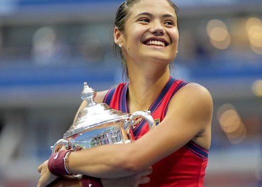 Emma Răducanu a câștigat turneul feminin de la US Open – Cronica sportivă